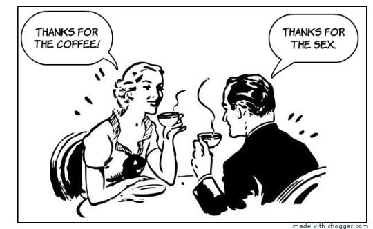 TMXS - Coffee